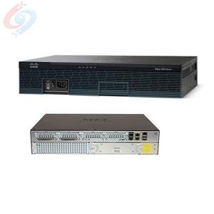 Used Cisco Network Router CISCO2911/K9