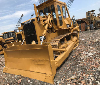 Bulldozers For Sale >> Used Caterpillar D8k Bulldozers For Sale With Low Price And Good