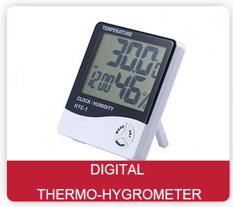 8-in-1-LCD-Multifunktions-Handheld Neues Baby / Erwachsener-Infrarot-Digital-Stirnthermometer IT-903