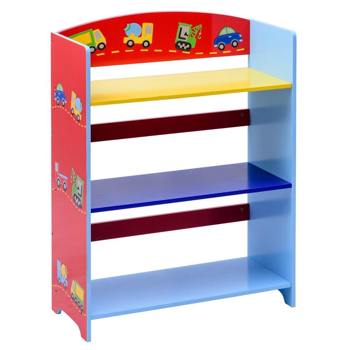 on sale 5c3df b5b0d Cheap Kids Bookshelf, find Kids Bookshelf deals on line at ...