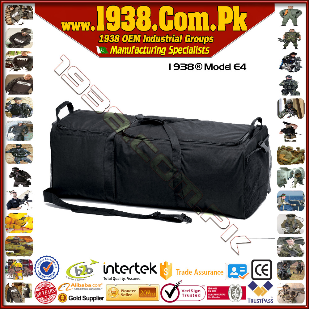 1938@ Riot Suit Carry Bag -{Made-To-Order}- Police Duty Gear Tactical Gear Military Gear