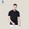 Hip Hop Hot Selling Product Mens Polo Shirt Bulk Clothes Golf T Shirt Custom Brand Slim Fit Sports Polo Shirts