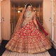 Exclusives Wedding Lehenga ~ Bollywood Fashion Bridal Lengha Choli/Saree~ Indian Wedding Clothing