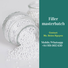 PE4300 Polyethylene based masterbatch containing 70-80% calcium carbonate