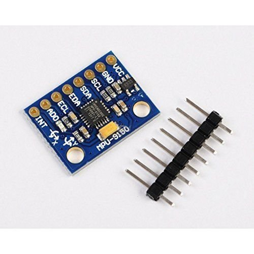 MPU-9150 9DOF 3 Axis Gyroscope+Accelerometer+Magnetic Field Replace MPU-6050