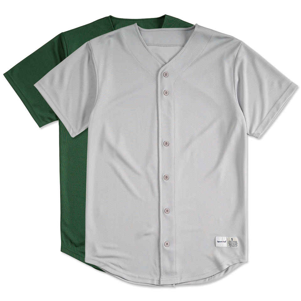 OEM Goedkope Blank Mode Baseball Jersey/Custom honkbal jerseys sublimatie