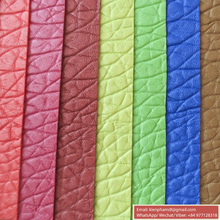 synthetic leather scratch resistant pvc faux leather for sofa upholstery and chair covers