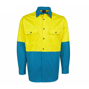 Custom Shirt cheap men uniforms working workwear - workwear Shirts