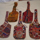 tribal/ethnic/old/gypsy/antique/banjara bags and handbags