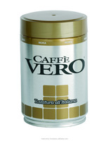 Gold Blend 250g Tin Can Italian Ground Coffee