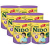 Nido Kinder Lacto-ease 1