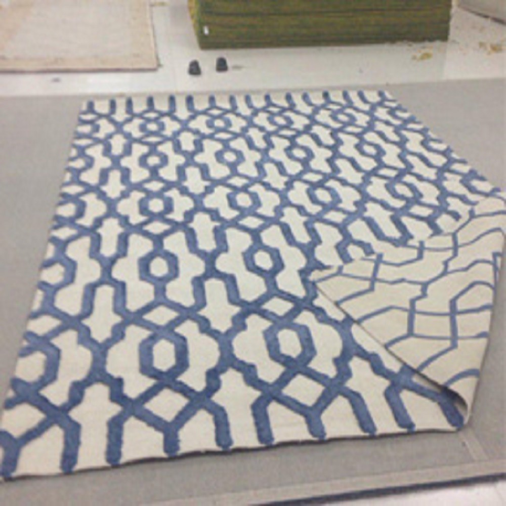 High Quality Hand Tufted Rug