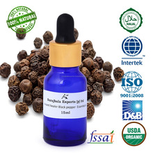 Black Pepper Oil Bulk Wholesale Natural Essential Oil