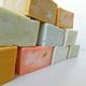 Handmade Natural Olive Oil Bar Soap
