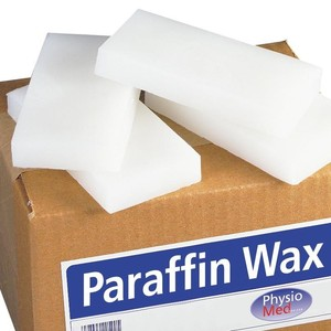 58 60 Bulk Paraffin Wax With Oil Content 0.5 Max