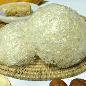 Pure Bird Nest Edible Grade A Swallow Real Raw Swiftlet Farming For Beverage Rich Natural Nutrients Health Benefits