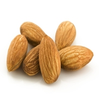 Quality Sweet California Almonds Available and other