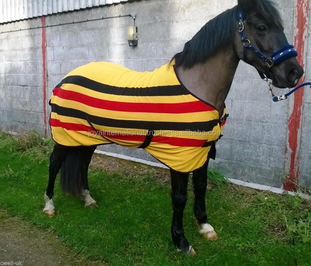 Latest Horse Fleece Rugs