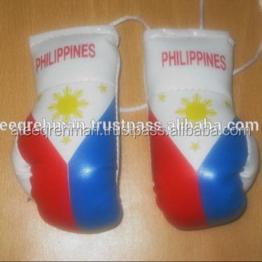 Philippines Mini Boxing Gloves