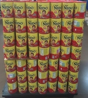 Nido Full Cream Milk Powder Available at Affordable Price
