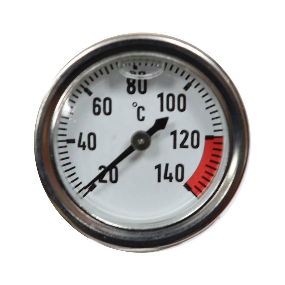 Suzuki GSF 600 Bandit 1997 Oil temperature gauge dipstick
