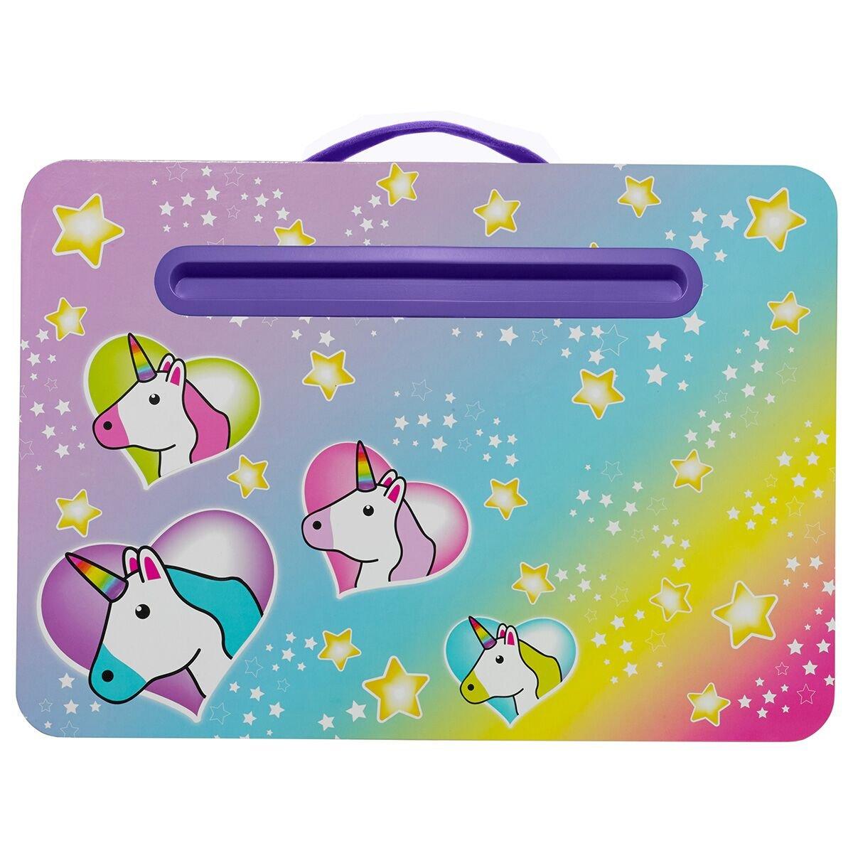 3C4G Unicorn Media Lap Desk (35983)