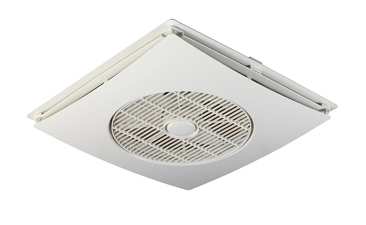 """Model SA-398WC-A Drop Ceiling Tile Fan -""""DOES NOT INCLUDE"""" Wall Control (Use with Model SA-398WC)"""
