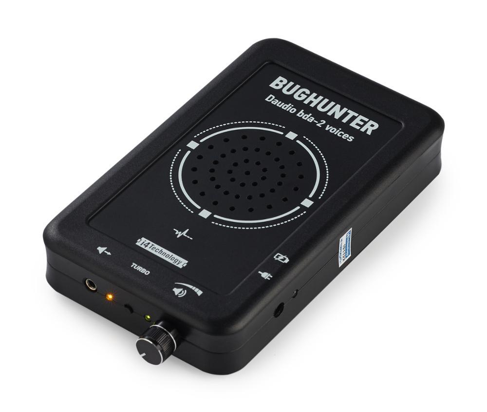 Hidden Microphone Dictaphone Bug Ultrasonic Supressor Noise Generator Bda-2  - Buy Ultrasonic Audio Noise Suppressor,Bug Jammer,Microphone Jammer