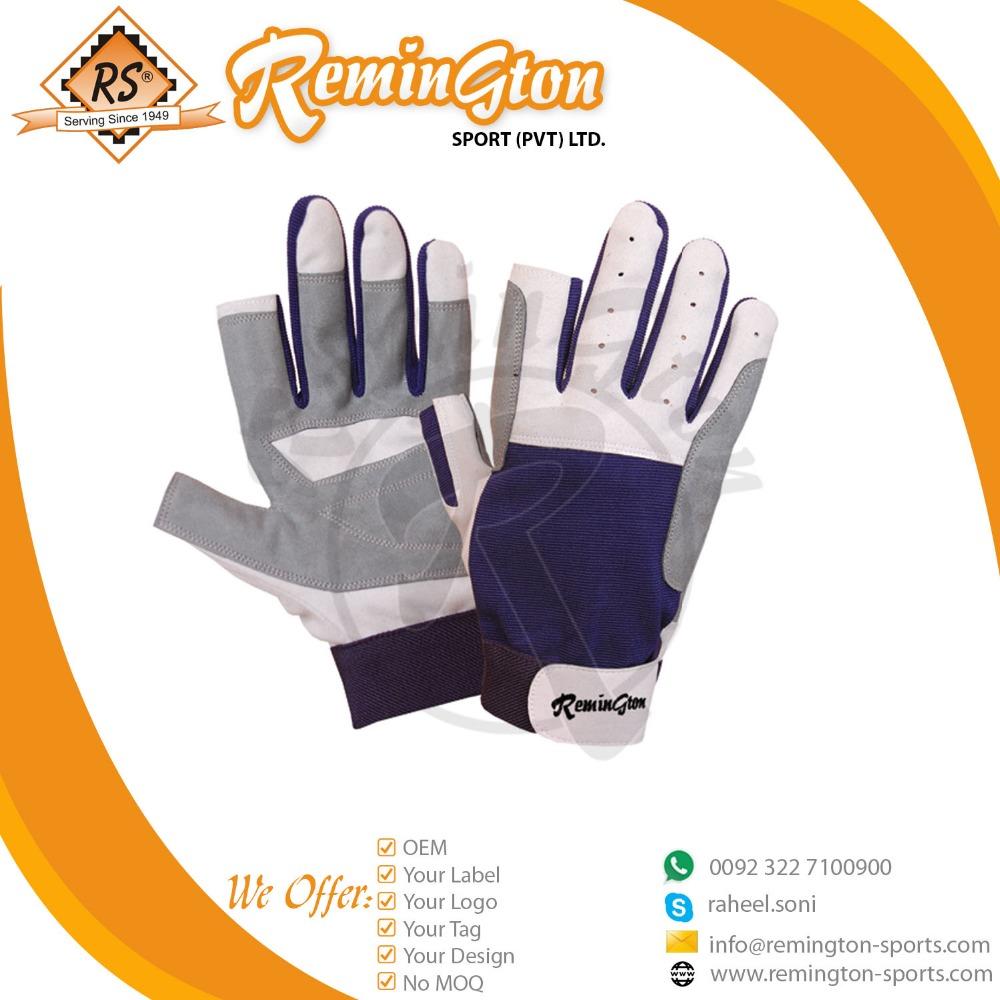 Sg 27 Remington Full Finger Sailing Gloves Brand New Sailing
