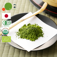 High quality USDA organic ceremonial matcha grown in Japan