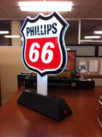 Battery Operated LED Sign