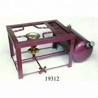 Manufacturer of Portable Iron Kerosene Stove