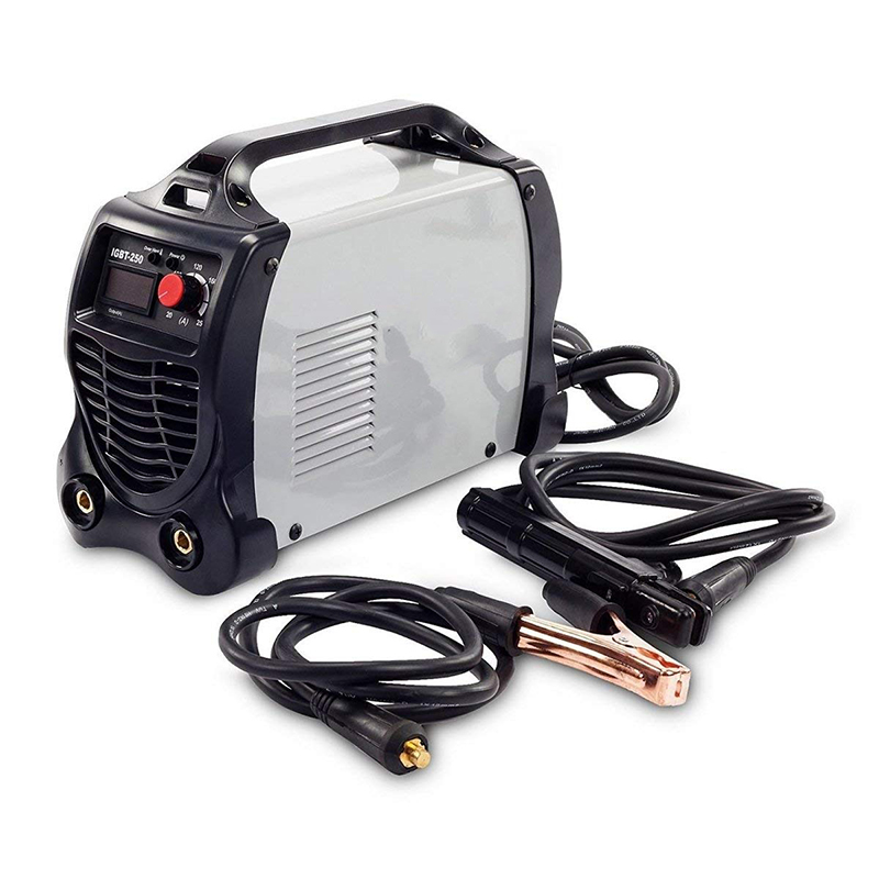 IGBT 300A INVERTER welder CAVI 3+2 WELDING MACHINE