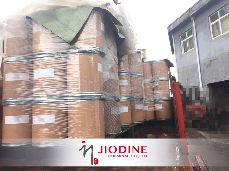 Potassium Iodide Powder Pharmaceuticals Grade Cas:7681-11-0