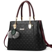 Роскошные женские сумки, дизайнерская Брендовая женская кожаная сумка, сумка на плечо для женщин, 2020(Китай)