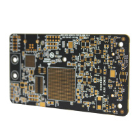 Printing Electronics Products Custom Circuit PCB Board Manufacturer For Custom Design