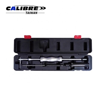 CALIBRE With Slide Hammer Locking Wheel Bolt Nut Removal Tool Wheel Lock Removal Tool