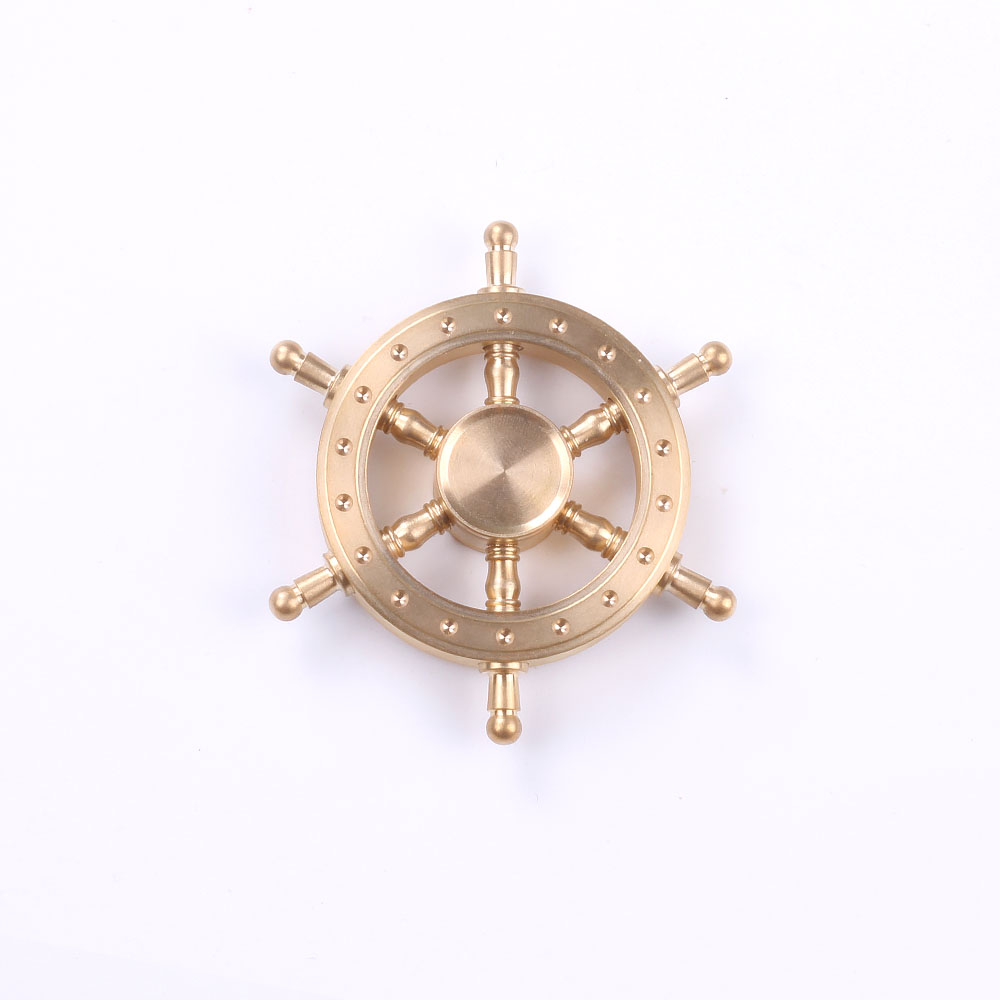 Pirate Fidget Spinners Wholesale Suppliers Alibaba Spinner Mainan Hand 3 Circle Arms