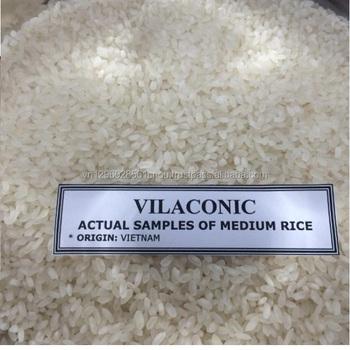 Calrose Camolino Medium Grain Rice