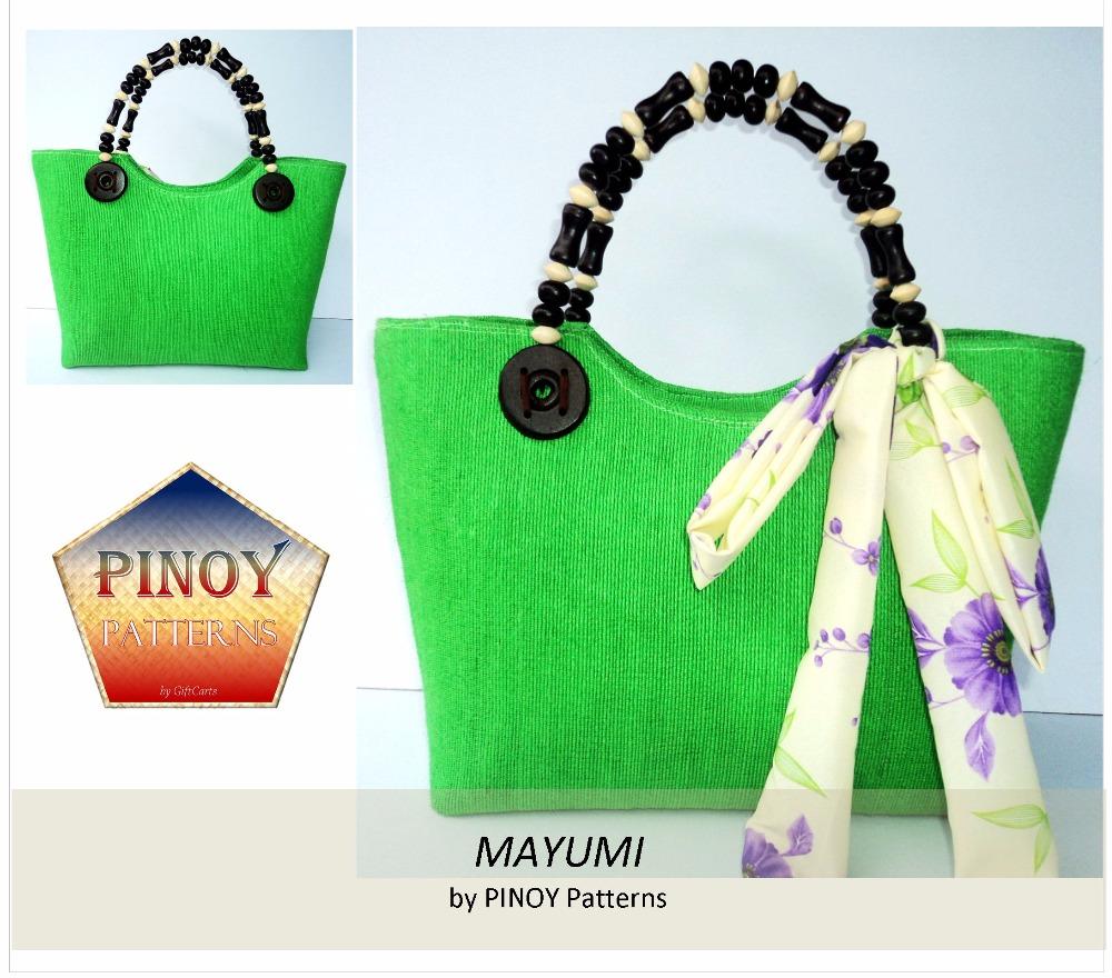 Mayumi Native Fashion Bags Handmade Las Product On Alibaba