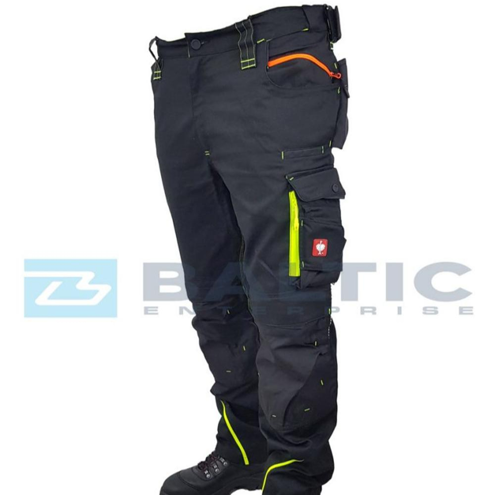 the best attitude 100% quality many styles Engelbert Strauss Work Pants Motion 2020 Black/yellow - Buy Workwear,Work  Pants,Engelbert Strauss Product on Alibaba.com