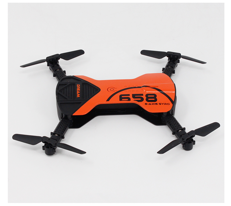 VR glass UAV rc drone with hd camera wifi for sale
