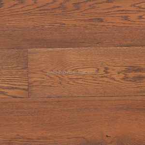 hot Osmo natural oil white wash oak wood flooring made in Vietnam