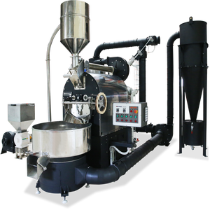 Coffee Roaster/ Coffee roasting machine/ Industry coffee roaster 2-30kg