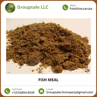 High Protein Fish Feed/ Meal Available at Affordable Price