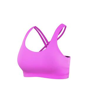 Sport Bra S M L Breathable Sport Top Cup A-D Fitness Cross Back Push Up Bra For Women