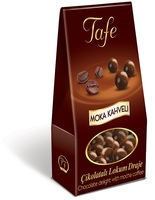 Tafe Chocolate Delight with Mocha Coffee Dragee 60g - 1249 code