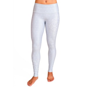 custom sublimation printed leggings wear private label women yoga pants