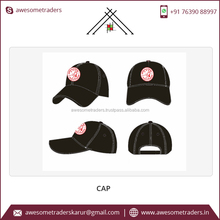 Wholesale Price Pure Cotton High Quality Promotional Baseball Cap
