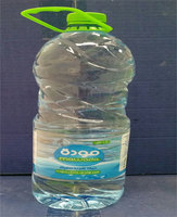 1.5 l Bottled Drinking Water